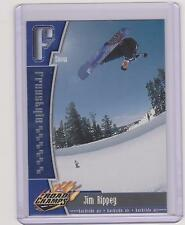 RARE 2000 AXS ROAD CHAMPS JIM RIPPEY SNOWBOARD CARD ~ FREESTYLE