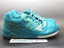 Men's New Balance 580 Goretex Aqua Marine MTG580TB Running Shoes sz 10