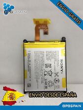 BATERIA ORIGINAL Battery SONY Xperia Z2 D6502 D6503 3200 mAh LIS1543ERPC DESMONT