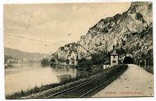 CPA - Carte Postale - Belgique - Lustin - Entrée du Tunnel - 1909 ( CP5221 )
