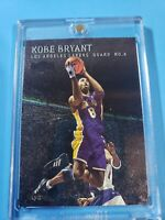 1999 - 2000 Fleer Metal #115 Kobe Bryant Universe Foil -  LA Lakers HOF 🌟 🔥