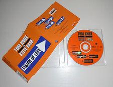 Single CD Tom Knox vs. Steve Dash - Vision of Love 4.Tracks  174