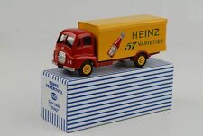 Krupp tablillas camiones con 2 Fiat 500 set 1:90 Schuco Piccolo 05674