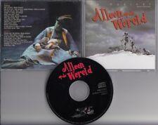 ALLEEN OP DE WERELD De Musical CD SUNG IN DUTCH