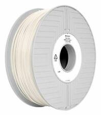 Verbatim 2.85mm White PRIMALLOY 3D Printer Filament, 500g