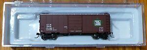 Atlas N #50001628 Grand Trunk Western #17826  /40' PS-1 Boxcar