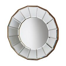 *New LYNBROOK ROUND WALL MIRROR 16""