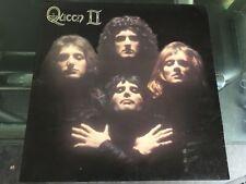 """Queen """"Queen II"""" Vinyl LP 1974 - EMA767  EMI 1st Press - PLAYED"""