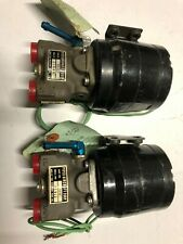 Fuel Pump Weldon Pn 33327 24v For Pa23 250 2 Available Price For Ea