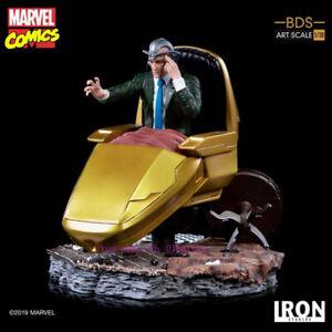 Iron Studios Professor X Bds Art Scale 1/10 Marvel Comics Series 5 Statue Toy