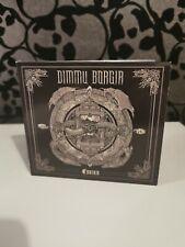 Dimmu Borgir Eonian CD Digipack Album
