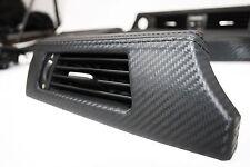 Carbonleder Neubezug Interieurleisten BMW E90 E91 E92 E93 Nappaleder M3 3er ECD