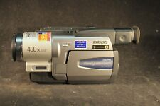 Sony CCD-TRV58 Hi8, Video8 8mm Camcorder/TAPE PLAYER. *WATCH/CONVERT, OR RECORD!