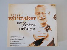 Roger Whittaker - Meine Größten Erfolge - CD Box-Set