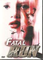 FATAL RUN - DVD