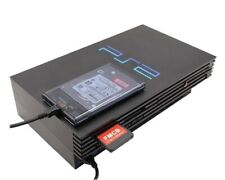 Hard Disk External 500GB + FMCB PS2 SATA HDD Spare Parts With 800+ PS1 Games