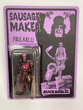 Bootleg Sucklord Suckadelic Figure Paul Kaiju Boba Fett Sausage Maker Bootleg