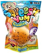 Squeesh Yum Goodies Stuffed Samich Squeeze Toy