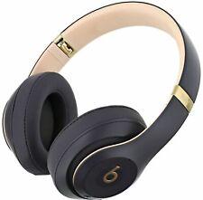 Beats by Dr. Dre Studio3 Wireless Headphone Headband Apple 2017 model Gray USED