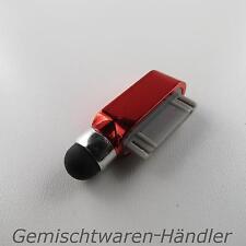 Mini Stylus Stift Dock Connector Plug Apple iPhone 4 4s  iPad touch pen touchpen