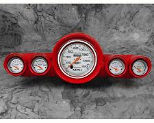 59-60 Chevy Impala Auto Meter Gauges 1959-1960 Instrument Cluster El Camino