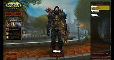 Epic Vanilla World of Warcraft Account (EU REGION)
