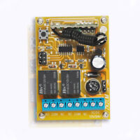 DC 12V Motor Linear Actuator Controller Wireless Remote Forward Reverse Control