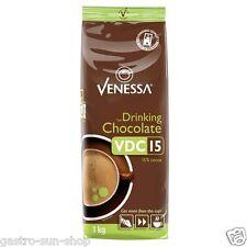 Venessa VDC 15 Kakao 10 x 1Kg Automatenkakao Vending
