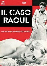 Il Caso Raoul DVD DOLMEN HOME VIDEO