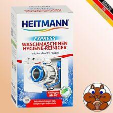 HEITMANN Express Waschmaschinen-Hygiene-Reiniger 250g
