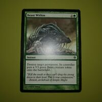 Beast Within x1 New Phyrexia 1x Magic the Gathering MTG