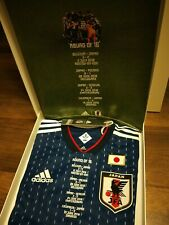 World Cup 2018 Japan commemorative Jersey