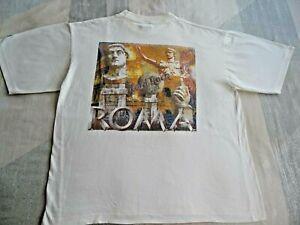 Romesa Mini T-shirt de nuit avec broderie Taille XL