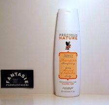 ALFAPARF PRECIOUS NATURE PURE COLOR HAIR PROTECTION SHAMPOO 250ml CAPELLI COLORA
