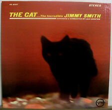 Jimmy Smith/The Cat/Verve/V68587/VG++/RVG