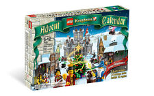 *BRAND NEW* Lego 2010 KINGDOMS ADVENT CALENDAR 7952 *LIGHTLY DENTED BOX*