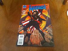 ETERNAL WARRIOR #43 Comic Book JOHN OSTRANDER Jackson Guice STEVE MONTANO 1995