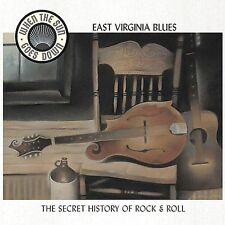 "EAST VIRGINIA BLUES  ""When The Sun Goes Down"", Vol. 10; by Various Artists ~ NEW"