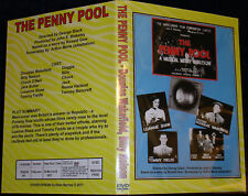 THE PENNY POOL - DVD - Luanne Shaw & Tommy Fields
