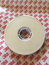 3M 904 ATG Scotch Adhesive Double Sided Transfer Tape/12mm x 44 Meters