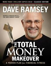 The Total Money Makeover Dave Ramsey (PDF, EBook) Plan for Financial Fitness