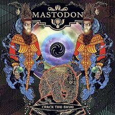 Crack the Skye [CD/DVD] [PA] by Mastodon (CD, Mar-2009, 2 Discs, Reprise)