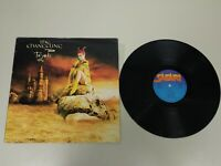 JJ10- THE CHANGELING TOYAH ESP 1982 LP VIN POR VG + DIS VG +