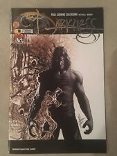 THE DARKNESS #1 NM GOLD FOIL EDITION (DYNAMIC FORCES EXCLUSIVE)