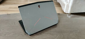 Alienware 13 R1 - i5 - 8GB DDR3 - GTX 860M (NEW GPU!) - 256GB SSD - FULL HD