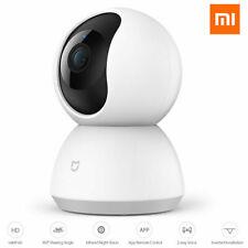 Original Xiaomi Mijia 1080P HD Smart Camera 360 Home Wireless WIFI Security Baby