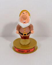1937 Sneezy 2002 McDonalds 100 Years Of Magic Disney Snow White Action Figure