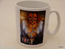 Pair of Masonic Mug London Lion heart Design