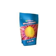 GHE MaxiBloom 1kg Blühdünger für alle Medien Erde Coco Hydro