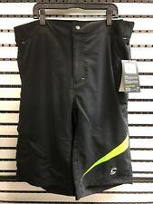 Cannondale Quick Baggy Bike Shorts (M)